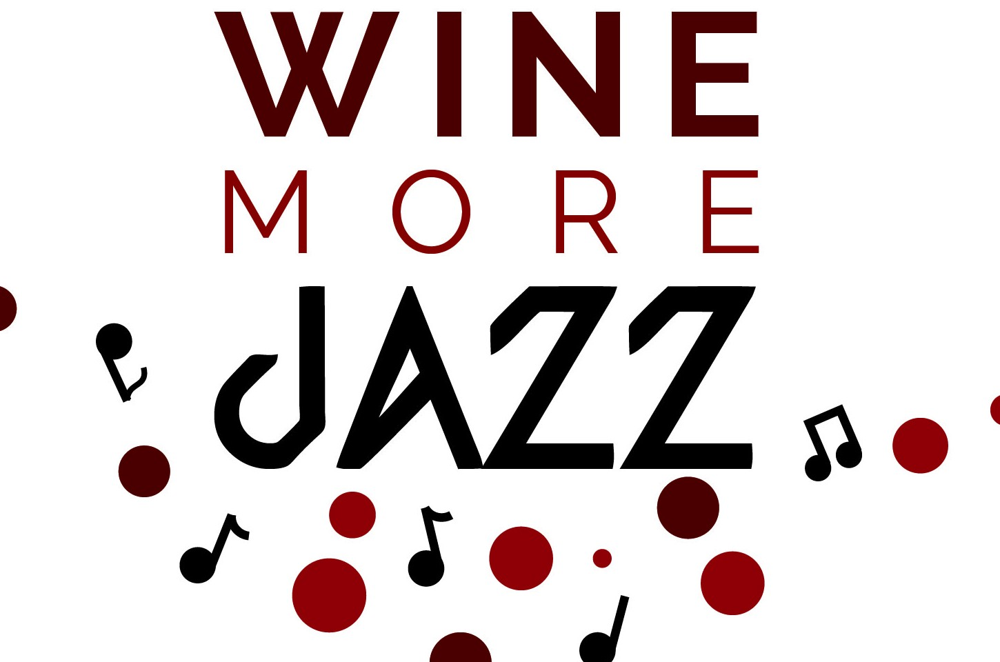Wine More Jazz