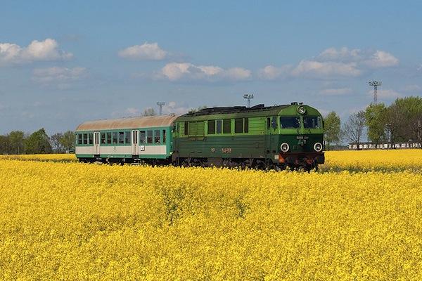 Settima giornata Nazionale delle Ferrovie dimenticate