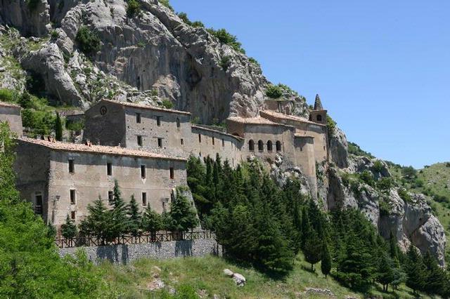 Santuario di Santa Maria delle Armi