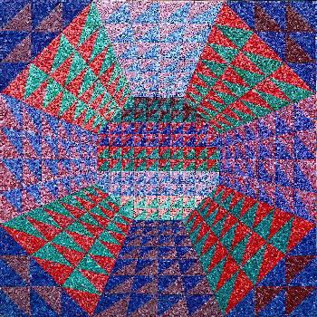 La Scuola dei Mosaicisti del Friuli