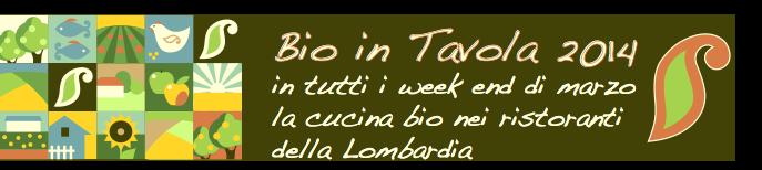 Bio in Tavola