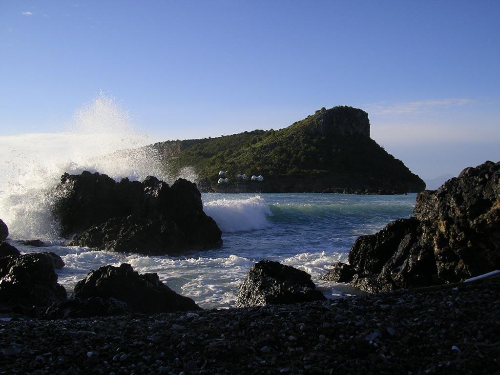 L'Isola di Dino