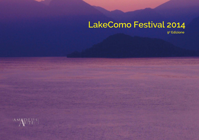 Lake Como Festival 2014