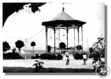 Palco della Musica di Augusta