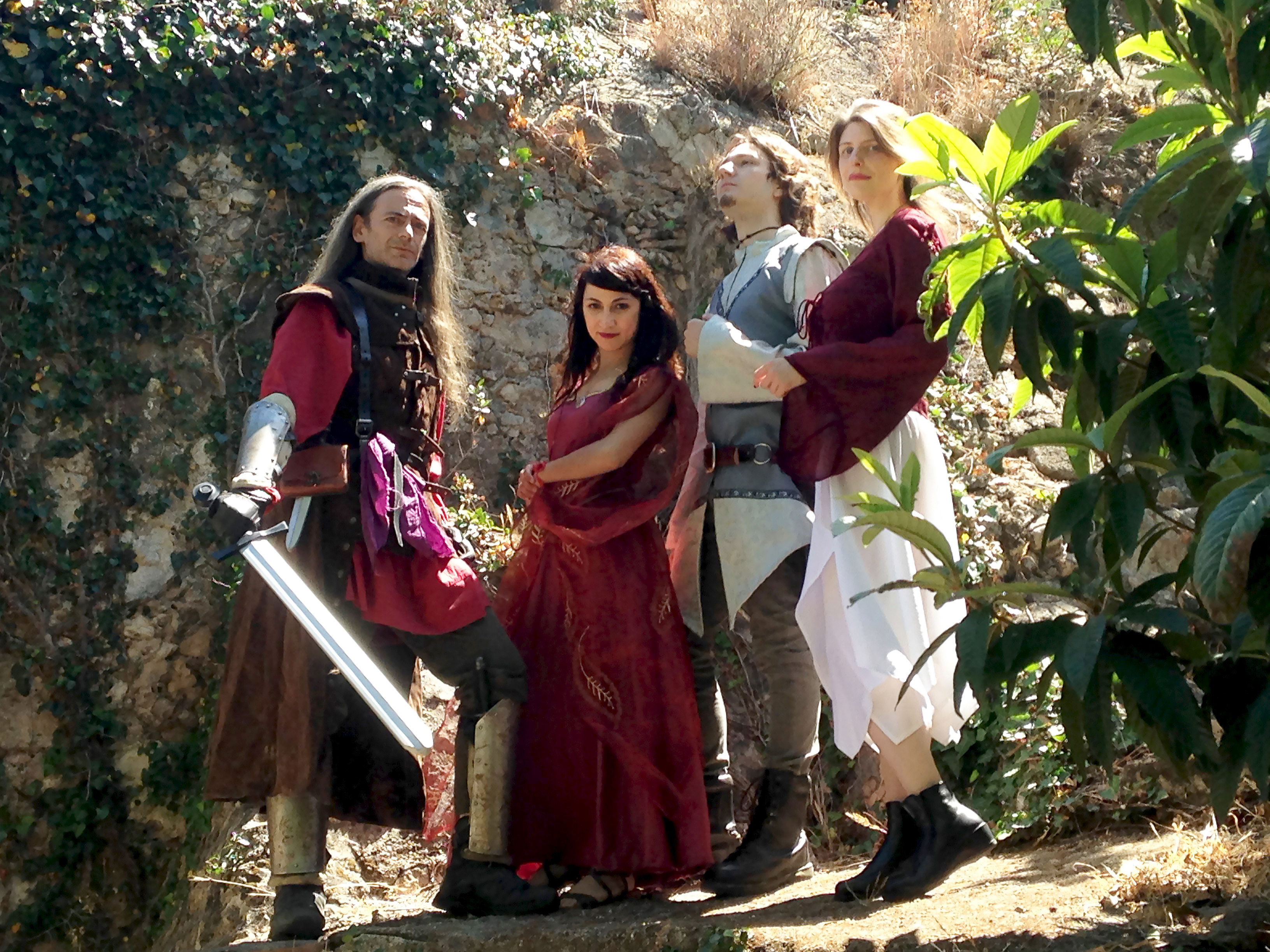 Medieval Fantasy Days