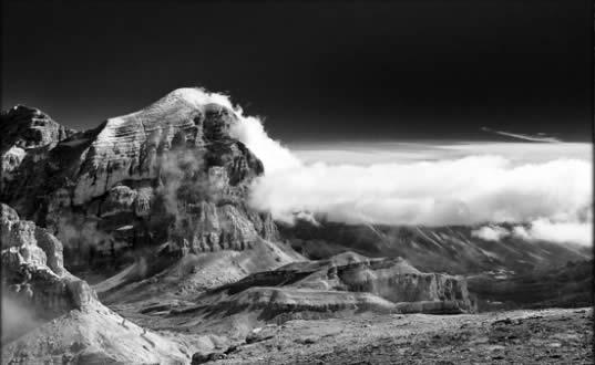 Le Dolomiti nella visione di Goethe