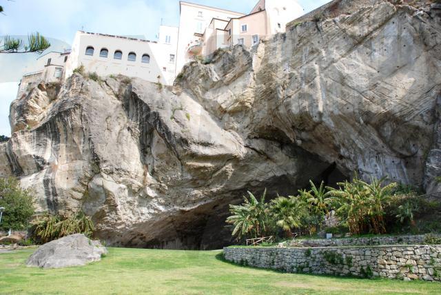 La grotta dei desideri