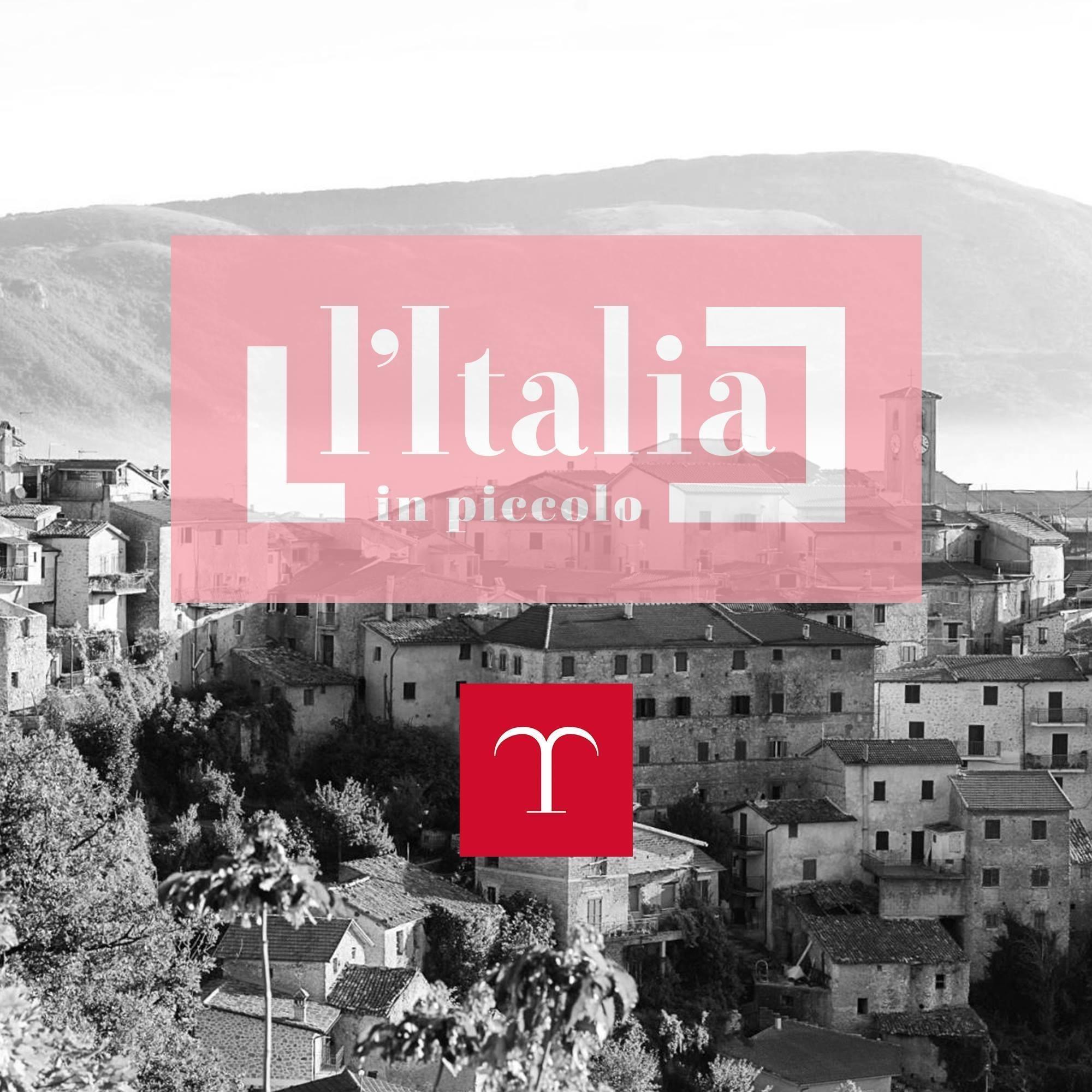 L'Italia in Piccolo