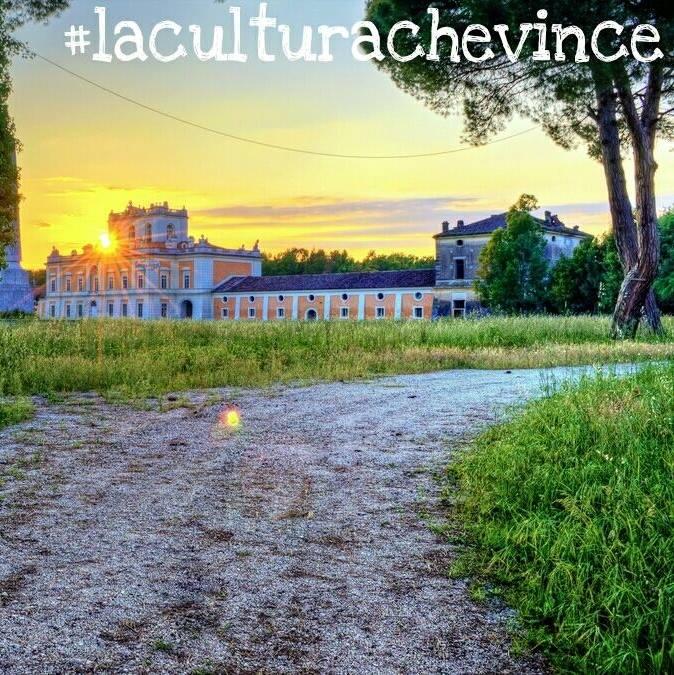 #laculturachevince