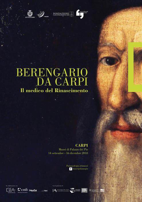 Berengario Da Carpi