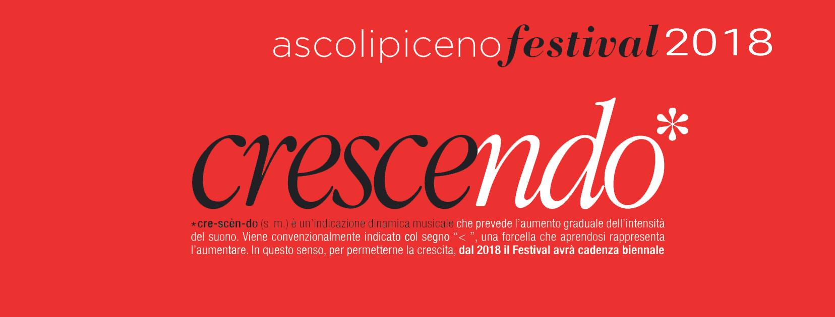 Ascoli Piceno Festival