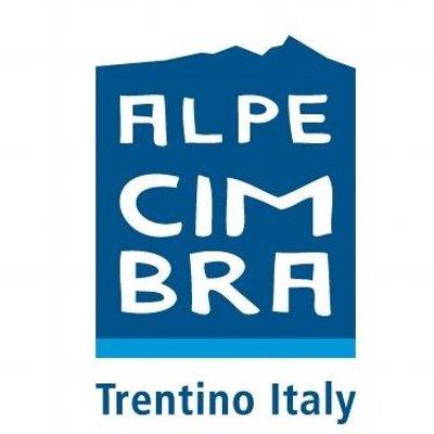 Autunno sull'Alpe Cimbra