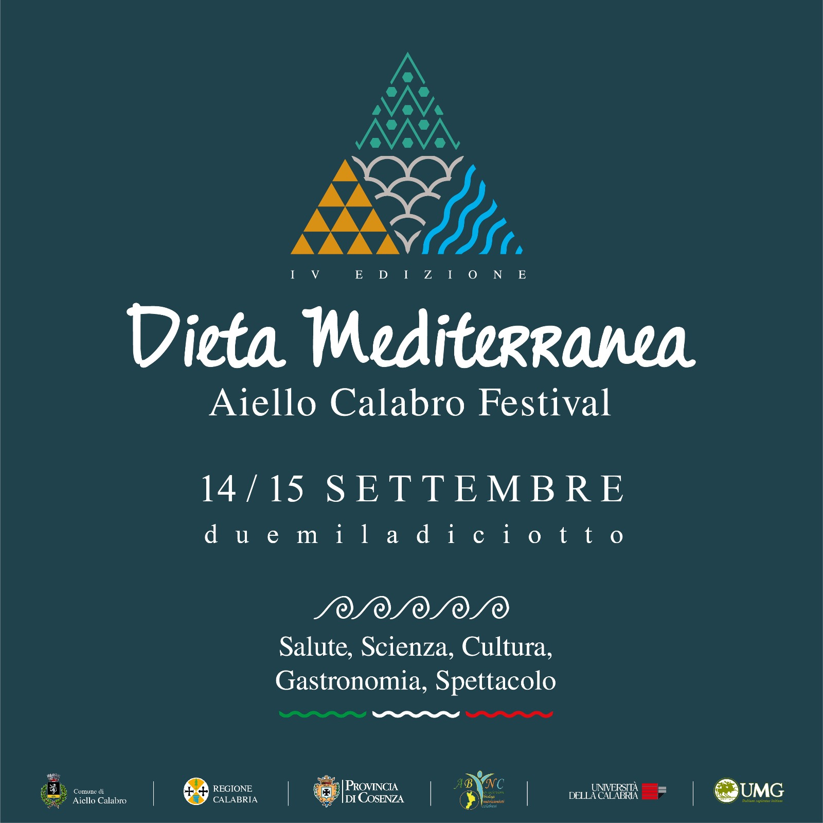Il Festival della Dieta Mediterranea