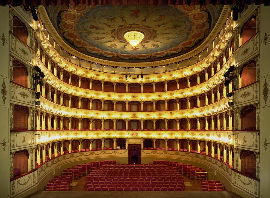 Pesaro Danza