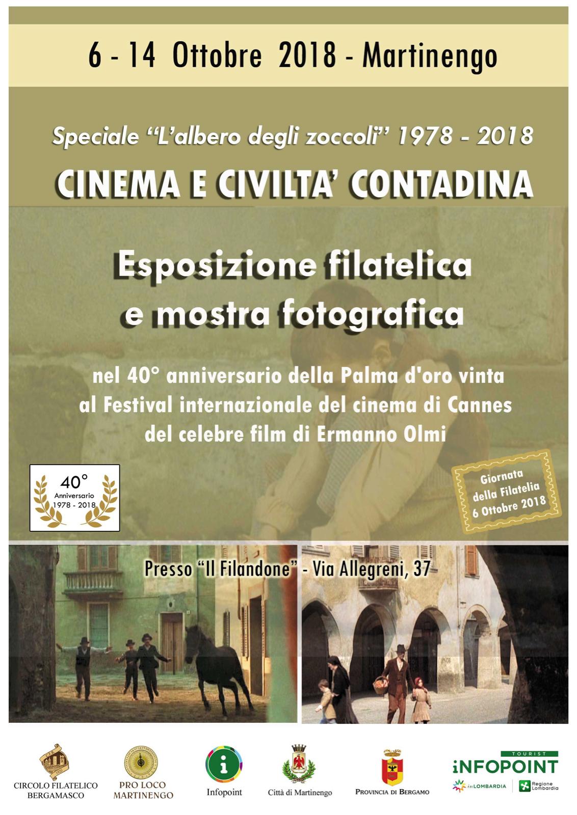 Cinema e civiltà contadina